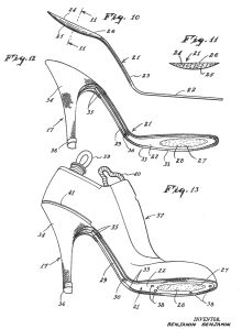 SHOE PATENT 1-3-39 - cropped