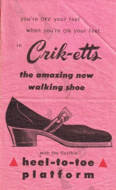 Criketts Brochure 1