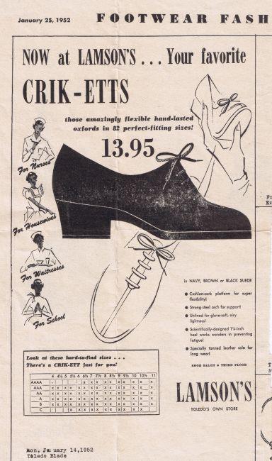 Footwear Flash