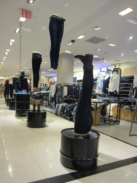Bloomingdales - Jeans