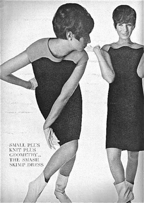 Vogue August 1, 1965-20