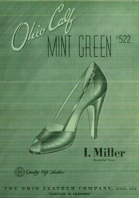 I. Miller