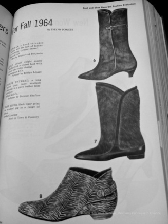 Boot and Shoe Recorder,  January 1st, 1964.