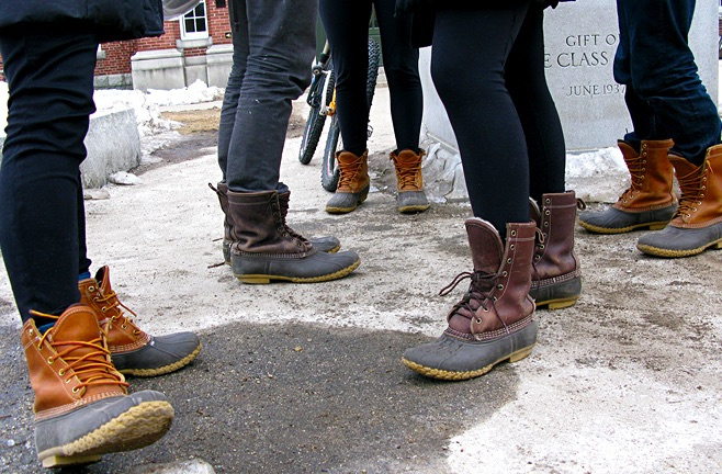 The Search For The Perfect Snow Boot Women S Footwear