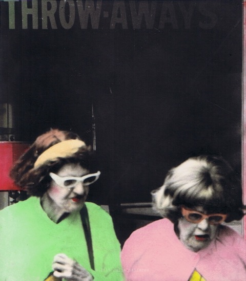 Throw-Aways