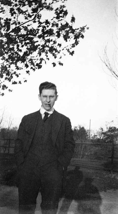 Grandpa - 1916062