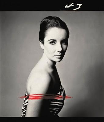 13. Elizabeth Taylor Richard Avedon