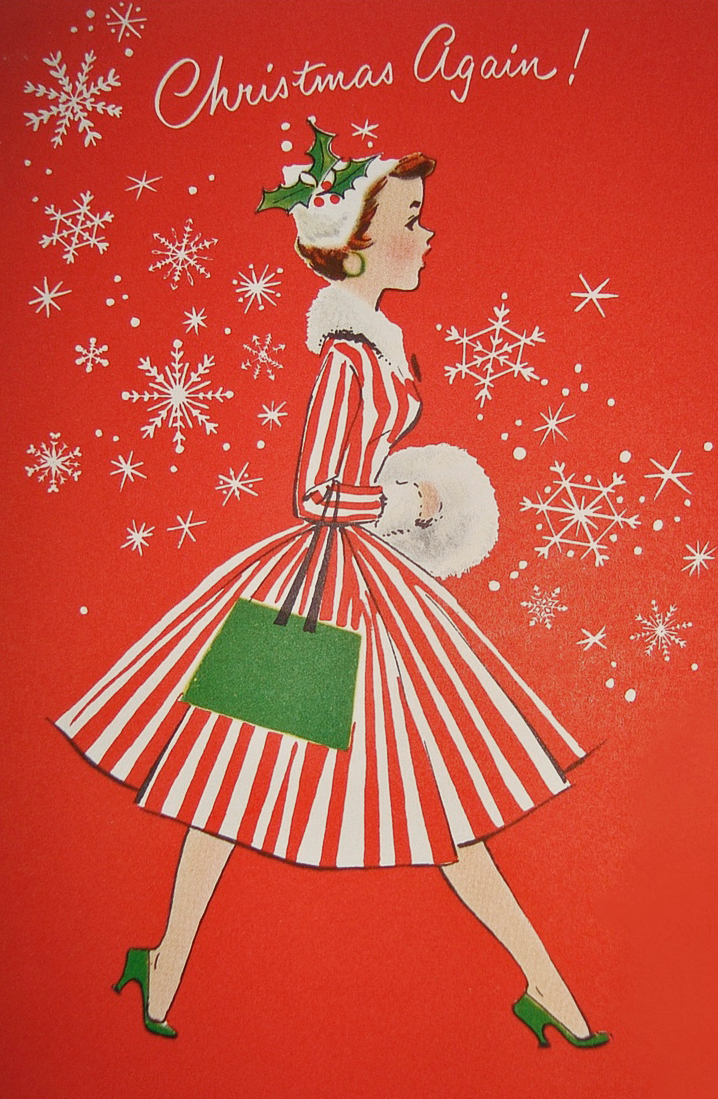 Shopping Around For Holiday Photo Greeting Cards Womens Footwear